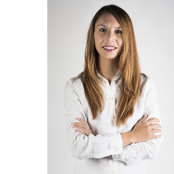 Daniela Arisio Counsellor